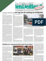 Schakel MiddenDelfland week 15