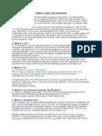 Basic .NET Framework.docx