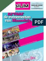 Maassluise Courant week 15 Podium