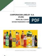 Corporacion Lindley s.a.