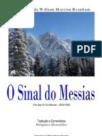 O Sinal Do Messias - William Branham
