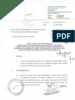 SPP KPM Bilangan 2 Tahun 2009