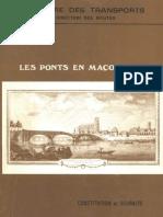 ponts en maçonnerie. constitution et stabilité [3 tomes] (jui 1982)_2
