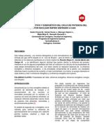 Analisis Energtico y Exergtico Del Ciclo de Potencia Del Reactor Nuclear Rpido Enfriado a Gas[1]