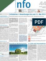 Stadtinfo Aalen - KW 15 - 2012