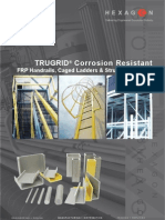 Trugrid Structural Final Draft
