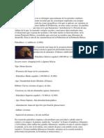La Península Ibérica hasta la romanización