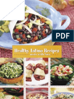 Healthy Latino Recipes Made With Love