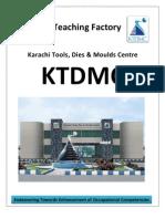 Courses Offerd-1 Ktdmc