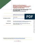 Dehalogenmonas and Dehalococcoides
