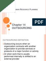 Strategic Human Resource Planning