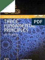 88847452 Explanation of the Three Fundamental Principles of Islaam Thalaathatul Usool