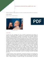 Carlos Nobre - As causas e os efeitos das mudanças climáticas