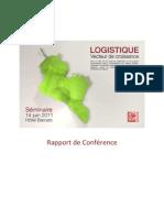 Conferences Tounes2020 Logistique