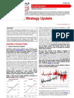 Australia Rates Strategy
