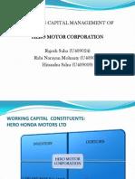 Hero Honda Final