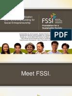 FSSI Introduction LGU