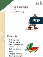 04 Trekking Camping