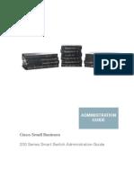 Cisco S200 Series