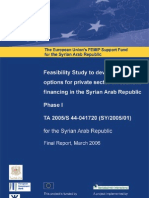 Femip Study Private Sector Syria En