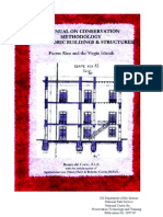 A Manual on Conservation Methodology