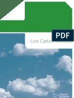 Low Carbon Vehichles
