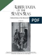ILARI Virgilio. the Libertatia of the Seven Seas. 2012