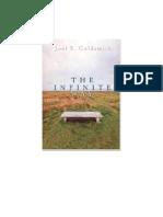 El Camino de La Infinitud - Joel S. Goldsmith