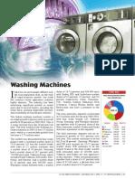 008 Washing Machines