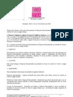 rdc_18_00_normas_empresas_pragas