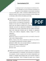 investigacion TICS (Molacchino-Halek)