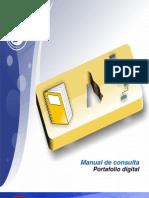 Manual Portafolio