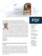 Newsletter SS20122