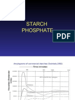 Starch Phosphate