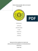 MAKALAH Inflamasi Infeksi (Jamur, Bakteri, Virus & Parasit