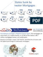 10 States Sunk by Underwater Mortgages - Marshall Carrasco Reno NV