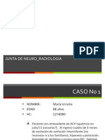 ACV CARDIOEMBOLICO