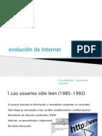 Internet y las empresas