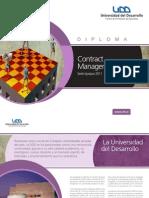 Programa Adm de Contratos,Iquique 2011 UDD