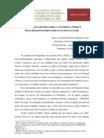 Criminalidade Barroca Bandidos Crimes e Penalidades Em Pernambuco No Sec XVIII