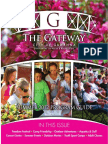 The Gateway, Spring/Summer 2012