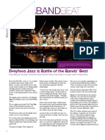 Dreyfoos Jazz is Battle of the Bands' Best for 2012