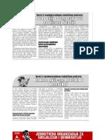 vesti iz međunarodnog radničkog pokreta - 3 str