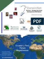 Darwin Net
