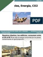 UMORON - Materiales - Energia - CO2