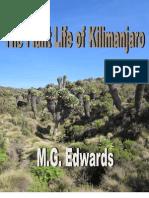 The Plant Life of Kilimanjaro