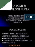1. Anatomi Mata & Orbita