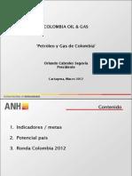 Day 1. Orlando Cabrales