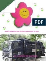 ET Camion de Basura