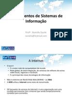 Fundamentos de Sistemas de Informação - Aula 06